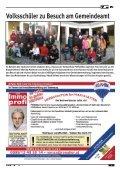 Gemeindezeitung Dezember 2009 - Pfaffstätten - Page 7