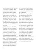 Laboratorium Institut für aktuelle Kunst im Saarland Kunstlexikon ... - Page 5