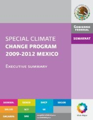 Special Climate Change Program 2009-2012 Mexico.pdf