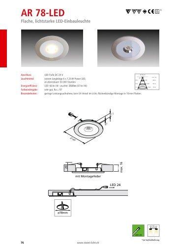 AR 78-LED