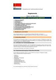 Geschäft und Verwaltungsreglement_ Stand 02_März 2013