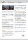 NEWSLETTER – 2011 UNIFE Railway Wheels Committee - Page 2