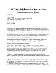 Routine HIV Testing USPSTF 3-8-2013.pdf - The AIDS Institute