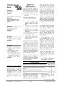 TEACH Bulletin # 54 - Home Education Foundation - Page 3