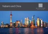 Nabarro and China