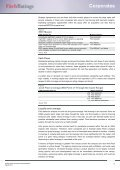 Rating Indian Automotive Manufacturers - India Ratings - Page 6