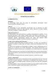 Reumatología Pediátrica - PRINTO