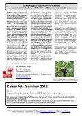 Sommer 2012 - Gemeinde Scheffau am Wilden Kaiser - Seite 6