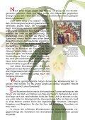 Niklaus von Flüe, Friedensstifter der EidGenossen ... - Kirche Hundwil - Seite 2