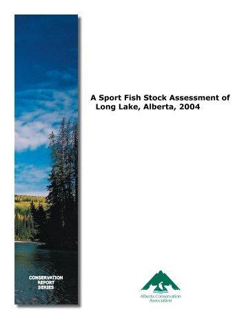 Download PDF - Alberta Conservation Association