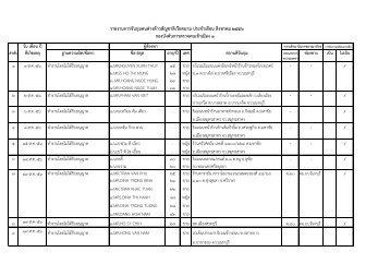 8.สิงหาคม 2556 - กอง บังคับการ ตรวจ คน เข้า เมือง ๓