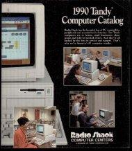 RSC-21 Computer Catalog (1990)(Radio Shack).pdf - TRS-80 Color ...