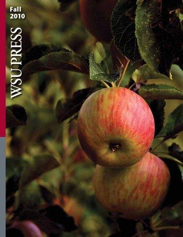 Fall 2010 - WSU Press - Washington State University