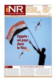 Page 24-4676 CSE Maggy - La Nouvelle République