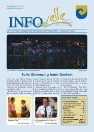 INFOwelle III/2009 - Gemeinde Walchsee - Land Tirol