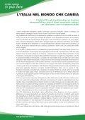 Il programma di Governo - Partito Democratico - Page 3