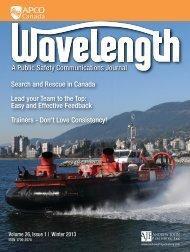 Volume 26 Issue 1 - Andrew John Publishing Inc