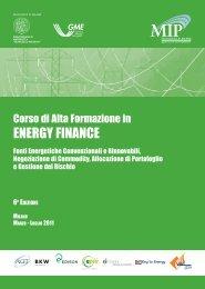 Brochure - Department of Mathematics - Politecnico di Milano