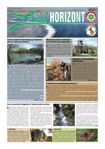 információ - Bükki Nemzeti Park
