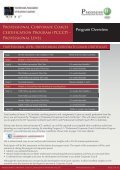 Professional Corporate Coach Certification Program ... - Progress-U - Page 2