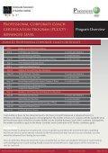 Professional Corporate Coach Certification Program ... - Progress-U - Page 3