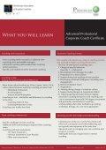 Professional Corporate Coach Certification Program ... - Progress-U - Page 6