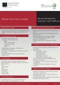 Professional Corporate Coach Certification Program ... - Progress-U - Page 7
