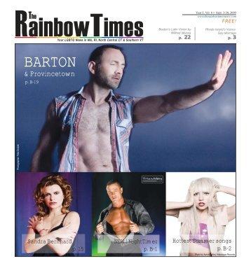 The Rainbow Times