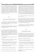 DIRECTIVE 2004/40/EC OF THE EUROPEAN ... - EUR-Lex - Page 4