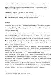 Seminario Giovinazzo - Ruschioni - Snop