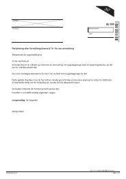 DP 308 - Partshøring efter forvaltningslovens § 19 - for sen ... - klxml