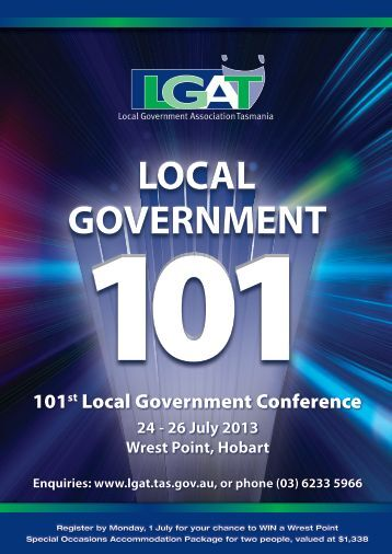 June 2013 - News and Reviews (pages 29-39) - Local Government ...