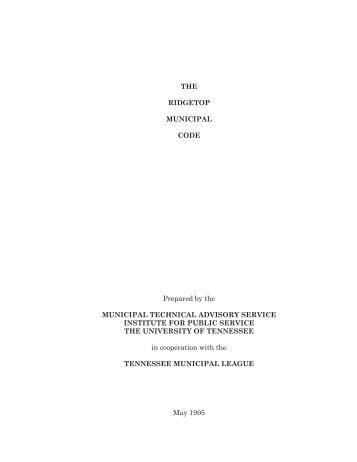 code.pdf - MTAS