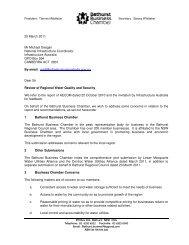 PDF: 98 KB - Infrastructure Australia