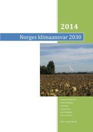 Norges-klimamål-2030-endelig-rapport