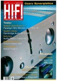 Siltech Classic 550i - Eter Audio