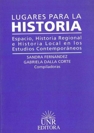 lugares para la historia