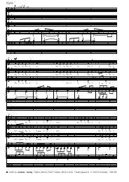 Notascript Missa