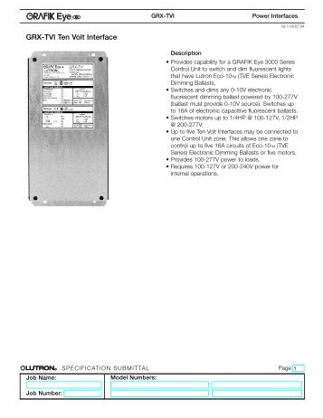 grx tvi ten volt interface onidserv?quality=85 specifications standards lutron grx tvi wiring diagram at fashall.co