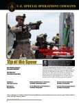 HQ$Tip Of The Spear - United States Special Operations Command - Page 2