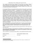 Parental Consent/Medical & Emergency Form - Page 2