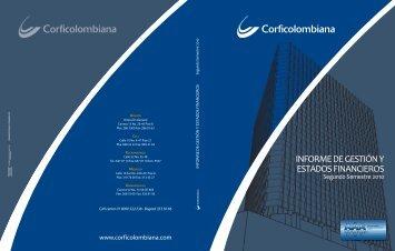 Junta Directiva - Corficolombiana