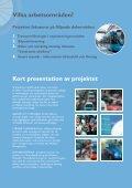 Projekt Samverkan för Hållbart Resande - Page 2