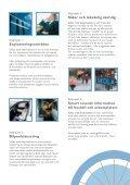 Projekt Samverkan för Hållbart Resande - Page 3