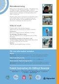 Projekt Samverkan för Hållbart Resande - Page 4