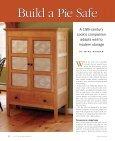 Build a Pie Safe - Page 2