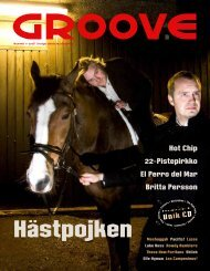 Hot Chip 22-Pistepirkko El Perro del Mar Britta Persson - Groove