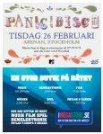 Hot Chip 22-Pistepirkko El Perro del Mar Britta Persson - Groove - Page 6