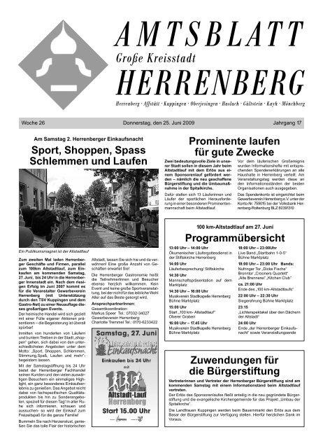 26 Herrenberg