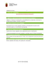 SAT Nº 9504 URCISOL - Proexport